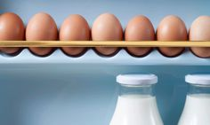 Eieren bewaren? Zó doe je het 't best