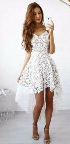 e327267915b 79 Best Lace Dress/Outfit images in 2019 | Party dresses, Lace dress ...