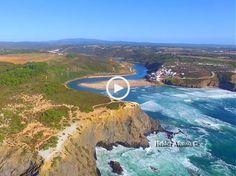 Odeceixe. Portugal.
