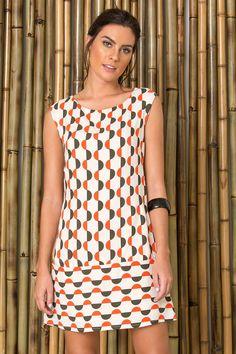 0e2e61172 O melhor da moda feminina carioca: vestidos, saias, calças, macacão lisos e  estampados. Sua loja de roupas online. Entre e confira!