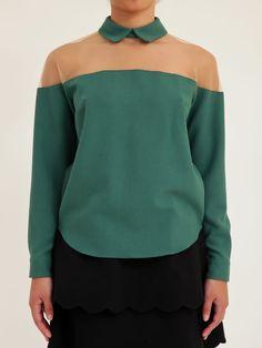 Tata Naka Shirt  WOAH! Thats an awesome sweater!
