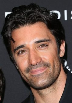 Gilles Marini, French actor b. 1976