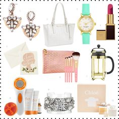currently lusting – gifts for mom | STYLE ME GRASIE