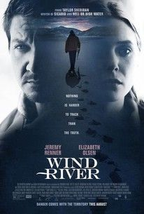Wind River - Jeremy Renner
