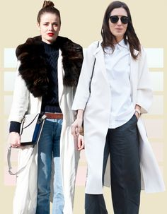 Entre le kimono et le manteau léger, le trench liquide possède tout de ce qu'il y a de plus mythique chez le trench coat tout en ayant la particularité d'être fluide et novateur. Porté sexy, boyish, ou sportswear… il s'adapte à tous les styles. La preuve en 6 looks. http://www.elle.fr/Mode/Les-conseils-mode/Question-mode/Comment-porter-le-trench-liquide