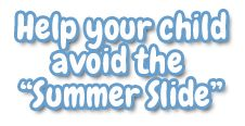 Avoid The Summer Slide Campaign by Teachers Notebook.  Some amazing teacher have generously listed thousands of FREE items geared to students of every ability and level, listed by grades.