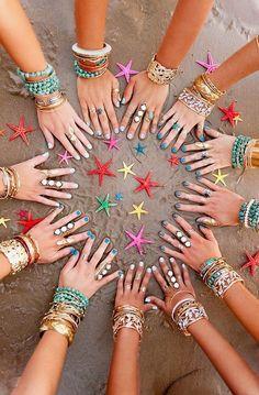 es gibt Menschen in meinem Leben, die hätte ich gerne viel, viel früher kennen gelernt.#friends (summer beach friends)