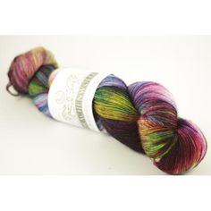 Drachenwolle Lace Merino 204 kleur F