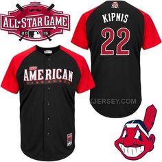 http://www.xjersey.com/american-league-indians-22-kipnis-black-2015-all-star-jersey.html AMERICAN LEAGUE INDIANS 22 KIPNIS BLACK 2015 ALL STAR JERSEY Only $41.00 , Free Shipping!