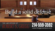 Ft Worth Criminal Attorney | 214-559-3592 | Criminal Lawyer Fort Worth Texas