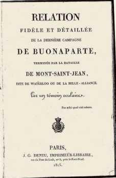 1789-1815 Revolution et Empire