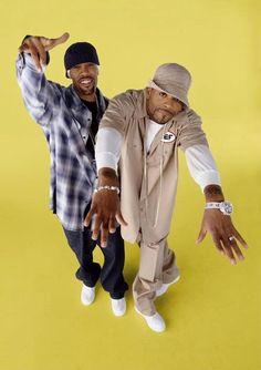 Da Rockwilder (Explicit) track number 7 by Method Man and Redman from Blackout!