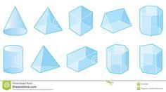 Basisvormen in 3D