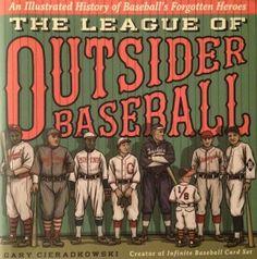 League of Outsider Baseball