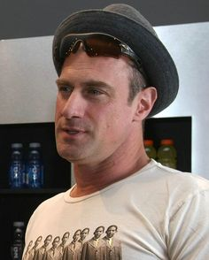 Consider, that Christopher meloni naked pics for sale question