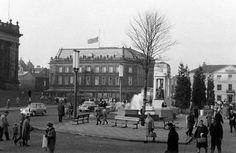 Town Centre 1960/1970