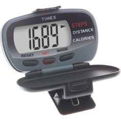 Timex T5E011 Digital Pedometer ** You can find out more details at the link of the image.