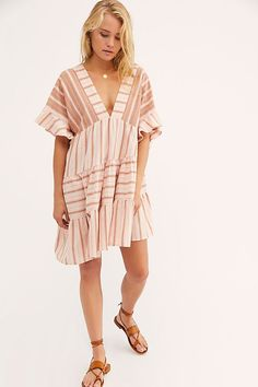 30 Everyday Dresses to Wear at Home This Summer Free People Store, Silhouette, Everyday Dresses, Free People Dress, Dream Dress, Casual Dresses, Casual Wear, Cute Outfits, My Style