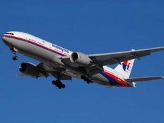 Pesawat MAS MH17 Terhempas Ditembak Di Ukraine