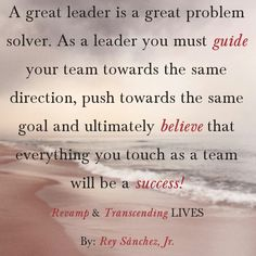 Become the leader God wants you to be!