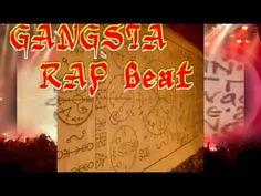 GANGSTA RAP INSTRUMENTAL 2016 Rap Beats, Instrumental, Neon Signs, Music, Musica, Musik, Muziek, Music Activities, Instrumental Music