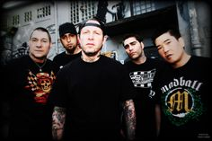 "Agnostic Front announces '30 Years of NYHC' shows + ""Stigma"" model ASG guitar"