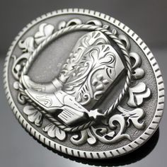 Buckles & Hooks Apparel Sewing & Fabric Qualified Western Bull Head Cowboy Metal Belt Buckle Eagles Hunting Belts Buckles For 4cm Belt Fashion Hebilla Accessories Men Favors Gift Fashionable Patterns