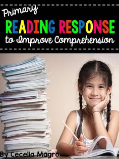 This unit contains 33 reading responses that were designed for differentiated learning to be used during guided reading, whole class activities, independent work, Daily 5 or center work such as listening or Read to Self, or even homework. The activities were carefully crafted for a variety of young learners to aid in reading comprehension and can be used with ANY book!