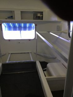 22 Best Airstream Bunks Images Airstream Remodeled