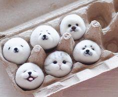 Image gallery – Page 219057969361908076 – Artofit Baby Animals Super Cute, Cute Stuffed Animals, Cute Little Animals, Cute Funny Animals, Needle Felted Animals, Felt Animals, Needle Felting, Animals And Pets, Cute Puppies