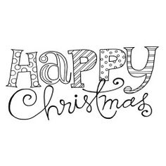 Doodle Christmas