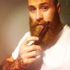 Mi #Barba, mi mejor #Accesorio Kent Brushes, Convenience Store, Beards, Get Well Soon, Convinience Store