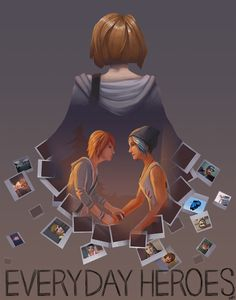 Life is Strange by SketchingSands.deviantart.com on @DeviantArt