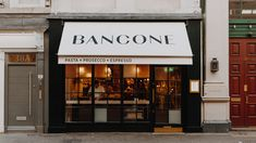 Bancone, in Covent Garden has three dining bars where you can relax and eat traditional dishes and artisanal cuisine while watching our chefs at work in our open kitchen. Soho Restaurants, Pasta Restaurants, Pasta Bar, Rochelle Canteen, Cooking Over Fire, Walnut Butter, Private Dining Room, Regions Of Italy, United Kingdom