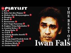 Iwan Fals | Lagu Terbaik Full | Playlist | Best Audio !!! - YouTube Free Mp3 Music Download, Mp3 Music Downloads, Lagu Dj Remix, Download Lagu Dj, Shaolin Soccer, Album, Day6, Kinds Of Music, Karaoke