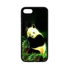 """Case for iPhone 7,Case Cover for iPhone 7,Cellphone Case for IPhone 7,Cover for iPhone 7(4.7 inch),Panda New Waterproof Rubber Protection Case Cover for Apple iPhone 7 4.7"""" -- Awesome products selected by Anna Churchill"""