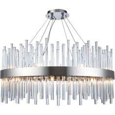 Elegant Lighting Dallas 6G6C Chandelier - 6G6C   Products ...   3000g36c