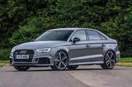 Autocars week in review August 7-13: Range Rover Audi Mazda and more  Can the hot new Audi RS3 change perceptions of compact saloons in the UK?  From Audi's new 395bhp RS3 to Mazda's revolutionary engine tech catch up on everything that's happened in the car world over the past seven days  A recurring theme on autocar.co.uk over the past week has been challenging conventional thinking.  Mazdahas challenged the idea that electric engines are automatically cleaner than petrol Audihas…
