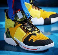 8628ebed5da3 Special Pikachu kicks for @russwest44 #uniswag Russell Westbrook, Jordans  Sneakers, Air Jordans