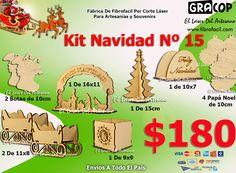 Navidad fibrofacil .Esta navidad no te pierdas nuestra Oferta en argentina !www.fibrofacil.com