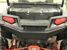 2013-2019 Polaris Ranger Fullsize Max Clearance Lower Front A-ArmsOrange