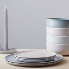 Menu New Norm Plate by Norm Architects - Trouva