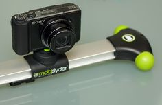 MOBISLYDER IPHONE AND COMPACT CAMERA DOLLY – A MINI REVIEW