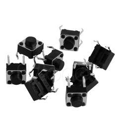 $0.55 (Buy here: https://alitems.com/g/1e8d114494ebda23ff8b16525dc3e8/?i=5&ulp=https%3A%2F%2Fwww.aliexpress.com%2Fitem%2FC18-New-Hot-10Pcs-4-pin-Tactile-Push-Button-Switch-Tact-Switch-6X6X5mm-free-shipping%2F32621734683.html ) C18 New Hot 10Pcs 4-pin Tactile Push Button Switch Tact Switch 6X6X5mm for just $0.55