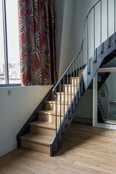 6371 meilleures images du tableau Escalier Intérieur Design ...