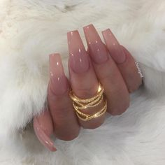 In search for some nail designs and ideas for the nails? Here's our list of 13 must-try coffin acrylic nails for trendy women. Cute Acrylic Nails, Acrylic Nail Designs, Nail Art Designs, Design Art, Gorgeous Nails, Pretty Nails, Perfect Nails, Hair And Nails, My Nails