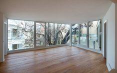 pedit & partner architekten Partner, Windows, Interior, Architects, Projects, Indoor, Interiors, Ramen, Window