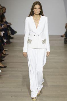 Antonio Berardi Spring 2016 Ready-to-Wear Collection - Vogue
