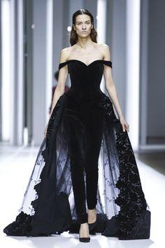 Galia Lahav Couture Spring Summer 2017 Paris - NOWFASHION