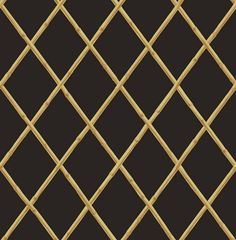 Harlequin and Bamboo Sidewall